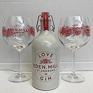 Eden Gin Gift Set